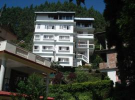CHALET ORCHID ECO RETREAT, budget hotel in Gangtok