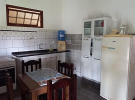 Refúgio Ouro Fino 04, holiday home in Paraty