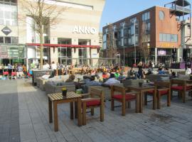 Anno, hotel in Almere
