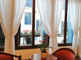 Hotel Alla Fava, hotel near St. Mark's Basilica, Venice