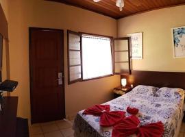 Vento Sul, pet-friendly hotel in Abraão