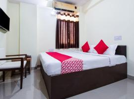 OYO 28221 Hotel Dreamstays, hotel in Patna
