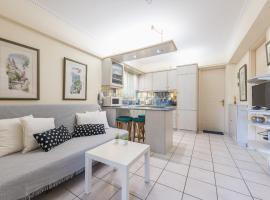 Amazing Apartment Pallini - Near Airport & Metro, hotel near ExpoAthens, Pallíni