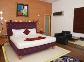 Lawrence View Hotel Lahore, hotel in Lahore
