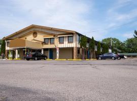Port Huron Hotel, hotel near Sarnia Chris Hadfield Airport - YZR, Port Huron