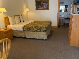 Canyon View King, hotel in Silverton