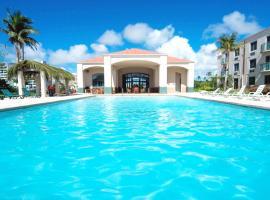 Garden Villa Hotel, hotel in Tumon