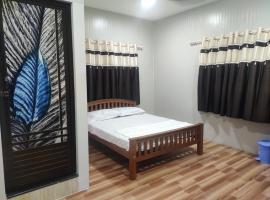 Vidhara Rooms, homestay in Trivandrum