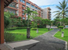 The Jayakarta Suites Komodo Flores, hotel in Labuan Bajo