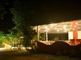 The Twig Homestay, hotel in Potolai