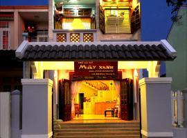 Blue Clouds Homestay, hotel near Thanh Ha Village, Hoi An