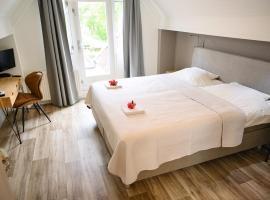 Hotel Jachtlust, hotel in Borne