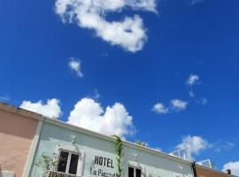 Hotel La Piazzetta, hotel near Main Square, Mérida
