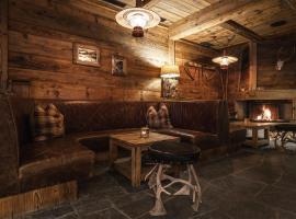 Alpenclub, Hotel in Engelberg