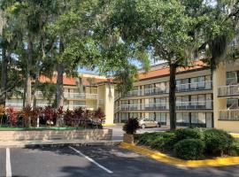 Simple Rewards Inn, hotel in Hilton Head Island
