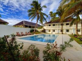 Momo Beach House, resort in Panglao Island