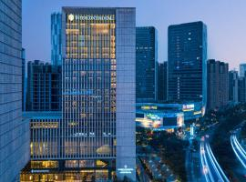 InterContinental Foshan New City, an IHG Hotel, hotel in Shunde