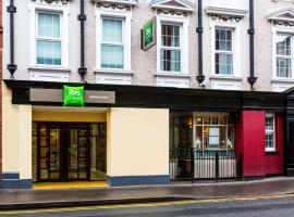 ibis Styles Reading Centre, hotel in Reading