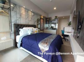 The Paneya @Benson Apartment, hotel with pools in Surabaya