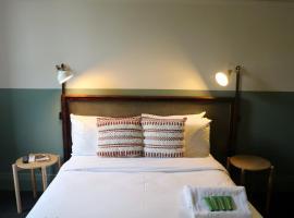 Darlo Bar Sydney, Darlinghurst, hotel in Sydney Eastern Suburbs, Sydney