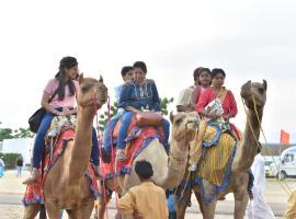 Raahi Desert Resort, hotel near Desert National Park, Jaisalmer