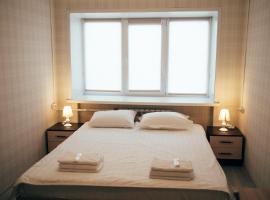 Золотая Ригма, отель в Хабаровске