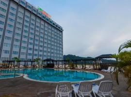Bayview Hotel Langkawi, hotel in Kuah