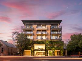 Majestic M Suites, serviced apartment in Adelaide