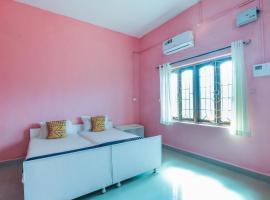 SPOT ON 64783 Hotel Matashree, hotel near Cola Beach, Magdāl