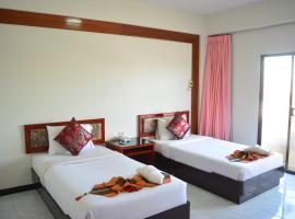 Chao Phya Grand, hotel in Hat Yai