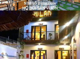 Mi Lan Boutique Resort, hotel in Vung Tau