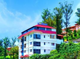 FabExpress Emmel Dwellings Ikka Nagar, hotel in Munnar