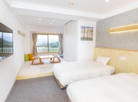 Muica Onsen Hotel, hotel in Minami Uonuma