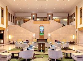 ANA Crowne Plaza Chitose, an IHG Hotel, hotel in Chitose