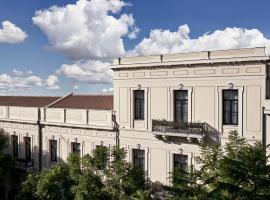 NLH MONASTIRAKI - Neighborhood Lifestyle Hotels, hotel near Temple of Hephaestus, Athens