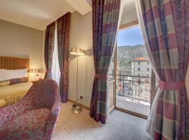 Hotel Vardar, hotel in Kotor