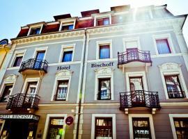 Hotel Bischoff, Hotel in der Nähe von: Bahnhof Baden-Baden, Baden-Baden