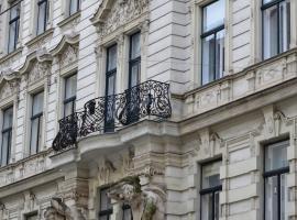 Hotel Pension Lumes, smještaj kod domaćina u Beču