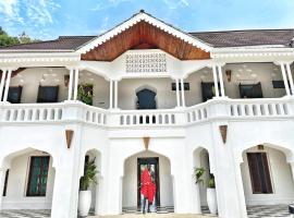 The Manor House Zanzibar, hotel in Zanzibar City