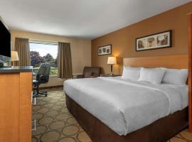 Comfort Inn Parry Sound, hotel em Parry Sound