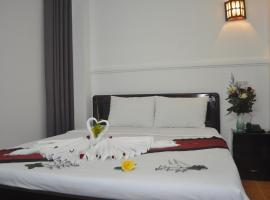 SUNWAY NHA TRANG, hotel near Hon Do Pagoda, Nha Trang