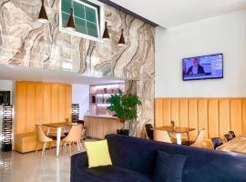 Park Hotel Tirana, hotel near Tirana International Airport Mother Teresa - TIA, Tirana