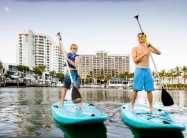 Hyatt Regency - Sarasota, hotel in Sarasota