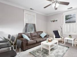 Beautiful Home in Rosewood Area, Minutes From the Stadium & DownTown, vacation rental in Columbia