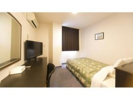 Self inn Tokushima kuramoto ekimae - Vacation STAY 19485v、徳島市のホテル