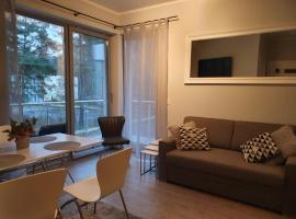 Baltic Blue Apartamenty Pobierowo, apartment in Pobierowo