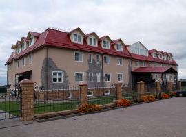 Knyazhy Dvor, hotel in Suzdal