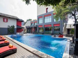 Asyana Kemayoran Jakarta, hotel in Jakarta