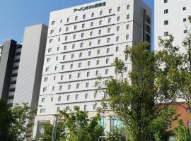 アーバンホテル南草津、草津市のホテル