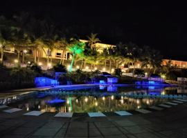 Indismart Woodbourne Resort, hotel near Dudhsagar Falls, Madgaon